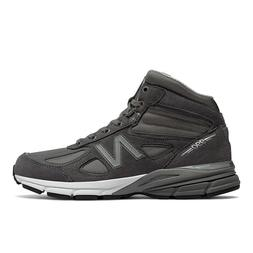 MO990GR4 Men's New Balance 990 Mid-Cut Boot Water Resistant