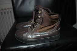 Nautica Boys Hiking Boots - Size 3