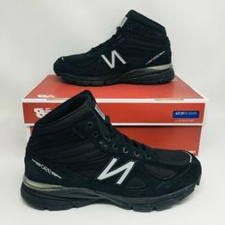 *NEW* New Balance 990V4 Mid  Trail Running Sneaker Boots