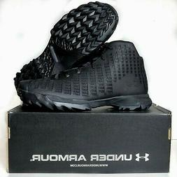 NEW UNDER ARMOUR ACQUISITION TACTICAL BOOTS Model 1299241 -A