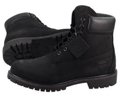 NEW TIMBERLAND BOOTS 6-INCH CLASSIC FOR MEN PREMIUM WATERPRO