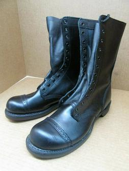 "New Genuine Corcoran Men's 10"" Jump Boots Size 8 1/2 D Cosme"