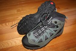 New In Box Men's Salomon Authentic LTR GTX Backpacking Boots