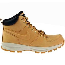 official photos 936e6 4becd New Nike Men s MANOA LEATHER Waterproof Boots Haystack  B