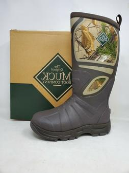 NEW! Muck Men's Pursuit Shadow Pull-On Lightweight Boot Real