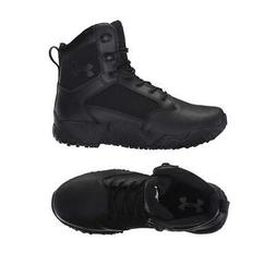 NEW Under Armour Men's Stellar Tactical Leather Quick Dry