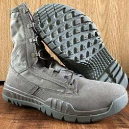 """NEW Nike SFB FIeld 8"""" Military Field Boots Olive Green Size"""