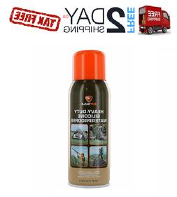 NEW Silicone Waterproof Spray For Boots Tents And Outdoor Ge