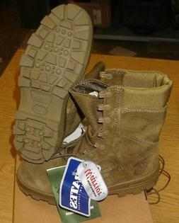 NEW USMC BATES MILITARY BOOTS GORETEX LINED SIZE 6 R LENGTH
