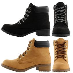 new womens ankle work boots suede lace