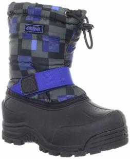 Northside Kids Frosty Insulated Winter Snow Boot Toddler/Lit