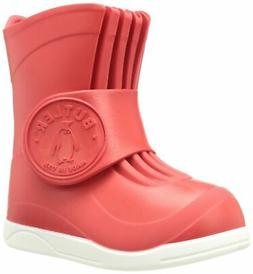 Butler Overboot, Rain Boots for Girls and Boys, Fire Engine