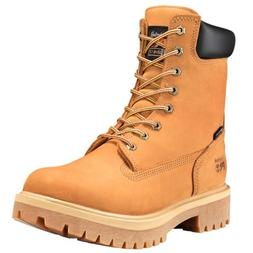 Timberland PRO 8 Inch Wheat Soft or Steel Toe DirectAttach L