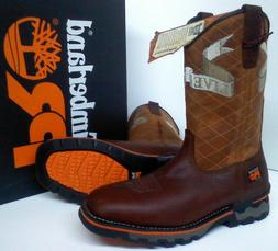 Timberland PRO AG Boss Independence Work Boots Waterproof Sq