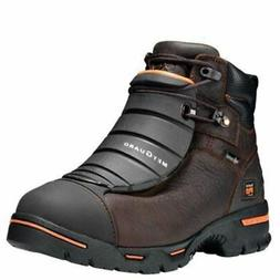"Timberland PRO Men's Endurance 6"" Met Guard Steel Toe Work B"