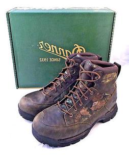 Danner Men's Pronghorn 6 Inch GTX Uninsulated Hunting Boot,M