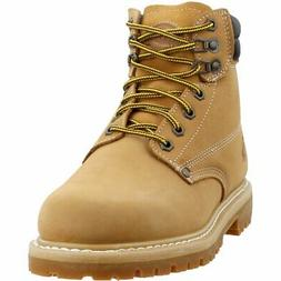 Dickies Raider 6 Inch Soft Toe  - Tan - Mens
