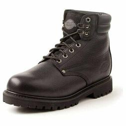 Dickies Raider Soft Toe  - Black - Mens