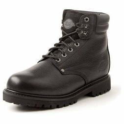 Dickies Raider Soft Toe Boots Casual   Boots - Black - Mens