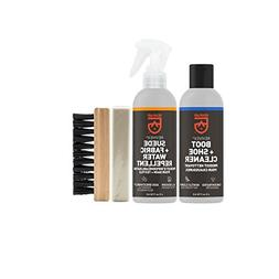 McNett Gear Aid Revivex Suede and Fabric Boot Care Kit with