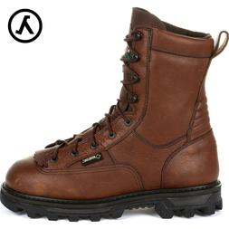 ROCKY BEARCLAW 3D 600G INSULATED WATERPROOF OUTDOOR BOOTS RK