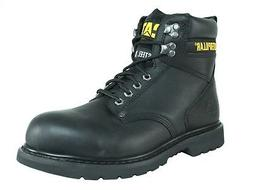 Caterpillar Second Shift SG ST  Steel Toe  Mens Work  Safety