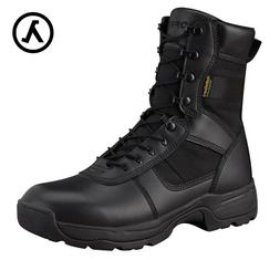 "PROPPER SERIES 100 SIDE-ZIP WATERPROOF TACTICAL 8"" BOOTS F45"