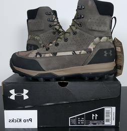 Under Armour Men's SF Bozeman 2.0-600G Ankle Boot, Ridge Rea