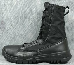"Nike SFB Field 8"" Black Men's Tactical Boots Size 9 throug"