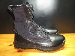 Nike SFB Field Boots Mens Tactical Military 631371-090 Black