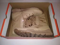 NIKE SFB Military Boots Men 12 NSW army trainer construction