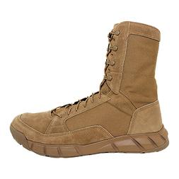 OAKLEY SI LIGHT ASSAULT 2 - COYOTE, TACTICAL MILITARY BOOTS,