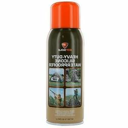 Sof Sole Silicone Waterproofer Spray for Boots, Tents and Ou