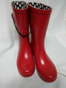 Sloggers Women's Waterproof Rain And Garden Boots With Comfo