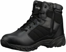 "Smith & Wesson Breach 2.0 Men's Tactical Side-Zip 6"" Boots"