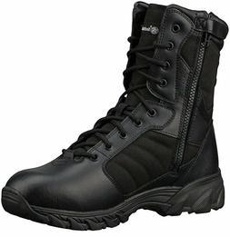 "Smith & Wesson Breach 2.0 Men's Tactical Side-Zip 8"" Boots"