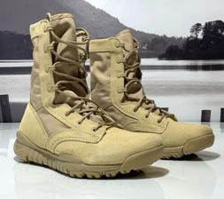 Nike Special Field Boots Leather British Khaki 688973 200 AR
