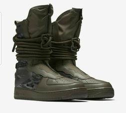 Nike Special Forces Air Force 1 HI Men's boots AA1128 203 Mu