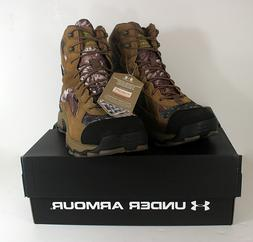 Under Armour Speed Freek Bozeman Hunting Hiking Boots 125011