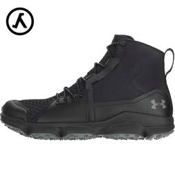 UNDER ARMOUR SpeedFit 2.0 HIKE MID BOOTS 3000305 / BLACK 001
