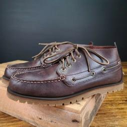 Sperry Top-Sider Authentic Original Mens Casual Chukka Boots
