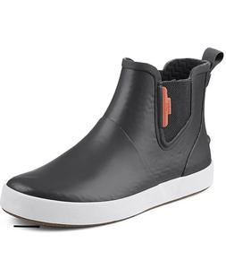 Sperry Top-Sider Flex Deck Chelsea Rubber Chukka Ankle Boots