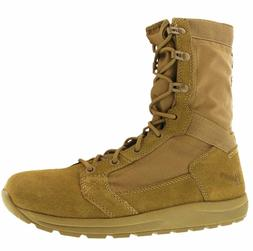 """DANNER® TACHYON 8"""" MILITARY TACTICAL COYOTE AR-670-1 BOOTS"""