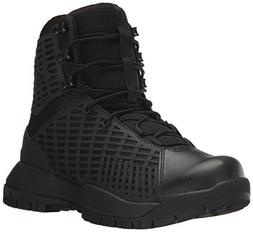 "Under Armour Tactical 7"" Stryker Boots Women's 7.5 Black 129"