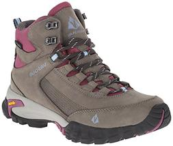 Vasque Women's Talus Trek UltraDry Hiking Boot, Gargoyle/Dam