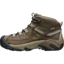KEEN Targhee ll Mid Waterproof Hiking Boot - Women's Slate B