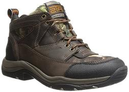 Ariat Men's Terrain Hiking Boots - 10 D US - Distressed Brow