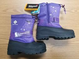 Thinsulate Dream Pairs insulation Snow boots, kid's size 12,