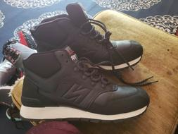 New Balance Trail 755 Mens Hiking Shoes Black 2018 New Boots