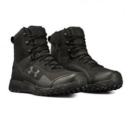Under Armour UA Valsetz 1.5 Tactical Boots 3021036 Side-Zip,